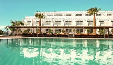 Trendy, Luxueus en betaalbaar naar Lanzarote