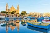 14 dagen naar het mooie Malta incl. vluchten