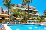 Weekje wegdromen in Tenerife, incl. vluchten & ontbijt