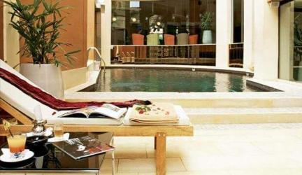 7n Wellness vakantie in Marrakech