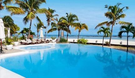 Mauritius: 7 nachten All-Inclusive
