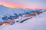 Vroegboekvoordeel! Skivakantie in supermooie chalets aan de pistes in LES MENUIRES