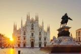 WAAUW! 3 dagen shoppen in MILAAN incl. vluchten en ontbijt