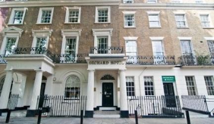 Citytrip Londen incl. vluchten en ontbijt in prima hotel