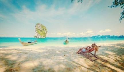Thailand – Pattaya – 8d – 4*