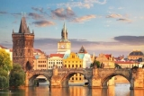 Praag: 4-sterren hotel in het hartje van de stad