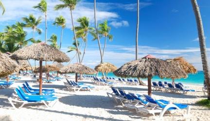 7n Punta Cana All-in