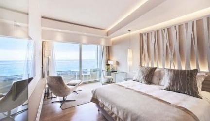 GETAWAY : Omg! Last minute in 5 sterren hotel naar Rhodos incl. halfpension en vluchten