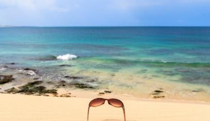 Weekje tropische temperaturen op Kaapverdië incl. halfpension en vluchten