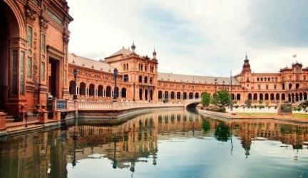 Citytrip Sevilla – 3d in het hartje van het centrum incl. vluchten & ontbijt