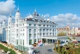 Goedkope herfstvakantie in de zon. 5*-hotel, all-inclusive en vluchten.