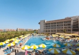 5* ALL-IN chillen in Antalya – Side