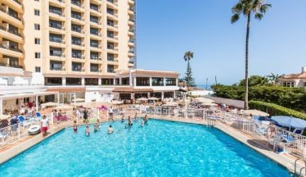 8 dagen uitrusten aan de Costa del sol, all-inclusive en vluchten