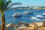 7n – 5* – All in – Sharm El Sheikh