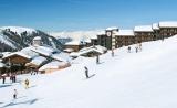 Krokusvakantie:: Skiën in de Alpen – La Plagne