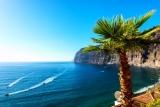 Overheerlijk genieten van winterzon in TENERIFE incl. vluchten en ontbijt