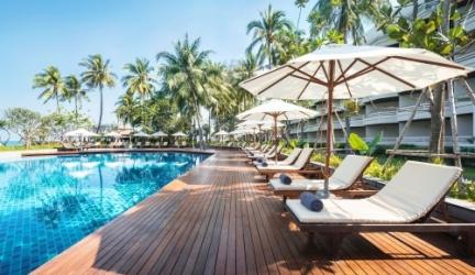 DROOMREIS naar Thailand in prachtig resort met ZALIGE wellness