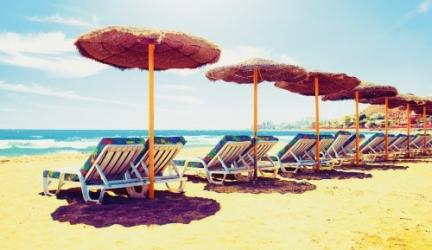 Zalig all-in zonvakantie naar het mooie Torremolinos in 4* hotel, inc. vluchten
