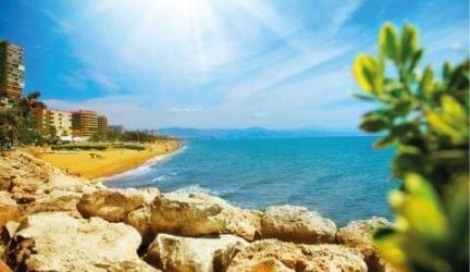 8d luilekker zomervakantie in Torremolinos – Spanje