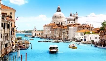 Oh my …! Romantische citytrip naar het charmante Venetië